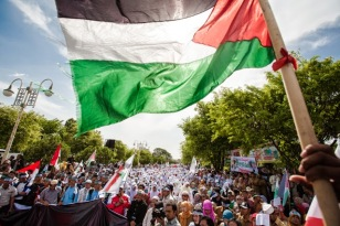 Aceh For Gaza-1