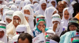 Aceh For Gaza-3