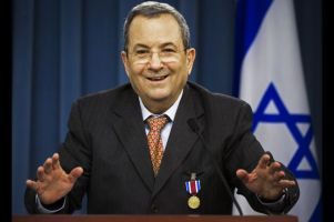 independence_ehud_barak