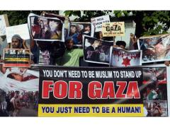 INDIA-PALESTINIAN-ISRAEL-PROTEST