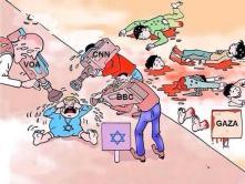media zionist